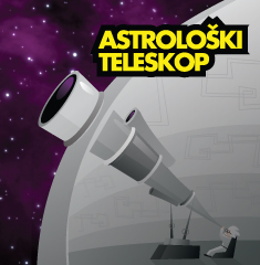 Astrološki teleskop